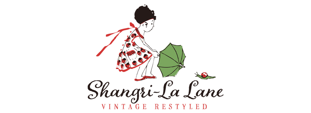 Shangri-La Lane