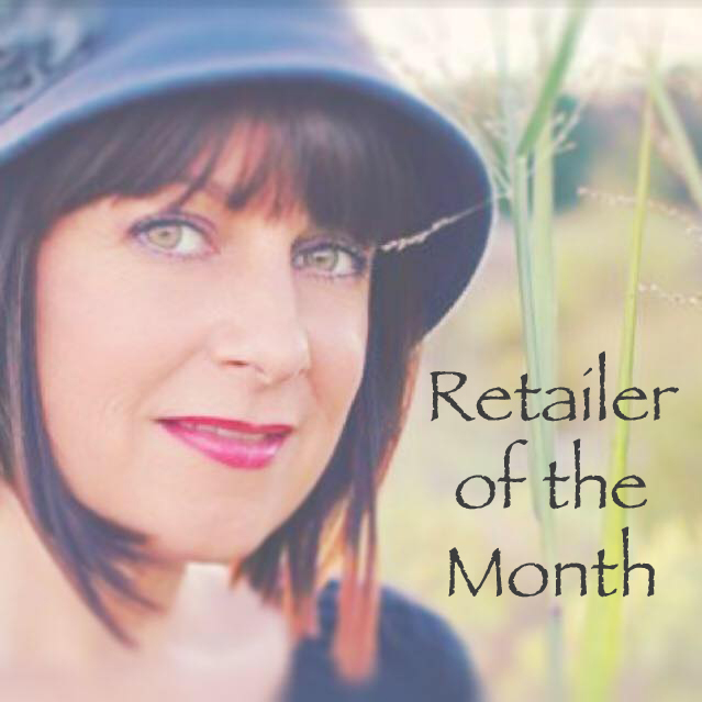 Retailer of the Month