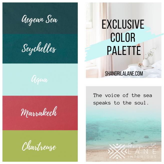 exclusive color palette custom paint colors for furniture